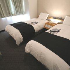 Отель Apa Toyama - Ekimae Тояма комната для гостей фото 2