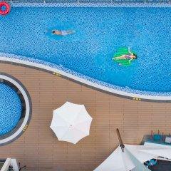 Отель ibis Styles Nha Trang Вьетнам, Нячанг - отзывы, цены и фото номеров - забронировать отель ibis Styles Nha Trang онлайн бассейн фото 2