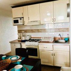 Отель Condominios Brisas Cancun Zona Hotelera в номере фото 3