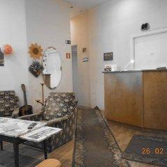 Отель Central Park Hostel Латвия, Рига - 3 отзыва об отеле, цены и фото номеров - забронировать отель Central Park Hostel онлайн интерьер отеля