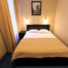 Апартаменты Невский Гранд Апартаменты Стандартный номер с двуспальной кроватью фото 8