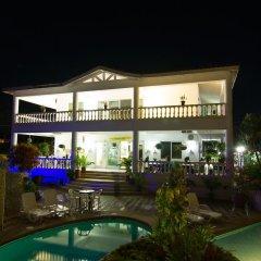 Отель Hosteria Mar y Sol Колумбия, Сан-Андрес - отзывы, цены и фото номеров - забронировать отель Hosteria Mar y Sol онлайн бассейн фото 2
