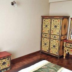 Отель Karma Suites Непал, Катманду - отзывы, цены и фото номеров - забронировать отель Karma Suites онлайн удобства в номере фото 2