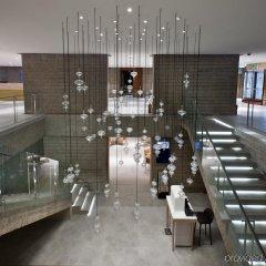 Отель NH Collection Madrid Eurobuilding фото 9
