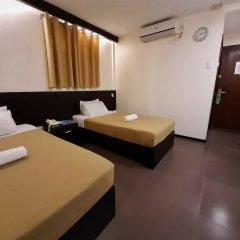 Отель Gran Tierra Suites комната для гостей фото 5