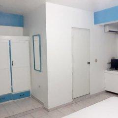 Aparta Hotel Azzurra комната для гостей фото 5