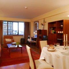 Отель Altis Suites комната для гостей фото 4