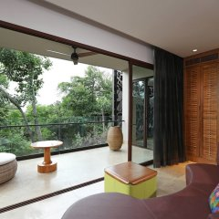Отель W Costa Rica - Reserva Conchal комната для гостей фото 10