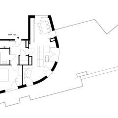 Апартаменты FeelGood Apartments Seestadt Green Living Вена спортивное сооружение