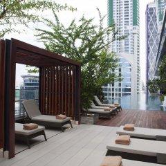 Отель Eastin Grand Hotel Sathorn Таиланд, Бангкок - 10 отзывов об отеле, цены и фото номеров - забронировать отель Eastin Grand Hotel Sathorn онлайн фото 2