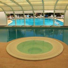Отель Duna Parque Beach Club бассейн фото 3