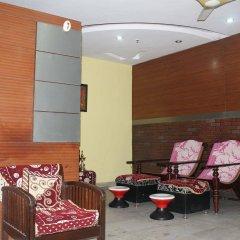 Hotel Apra Inn интерьер отеля фото 3