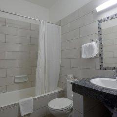 Отель Kefalos Damon Hotel Apartments Кипр, Пафос - отзывы, цены и фото номеров - забронировать отель Kefalos Damon Hotel Apartments онлайн ванная