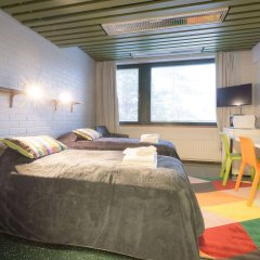Forenom Hostel Espoo Otaniemi детские мероприятия