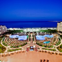 Отель DIT Majestic Beach Resort пляж фото 2