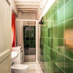 Отель Prestige House Pitti Palace ванная фото 2