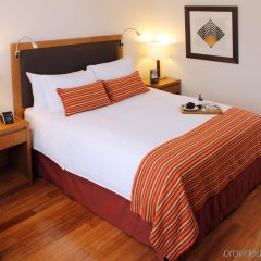 Отель InterContinental Cali комната для гостей фото 4