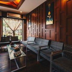 Отель Railay Bay Resort and Spa интерьер отеля фото 2