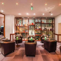 Quality Hotel Bordeaux Centre интерьер отеля