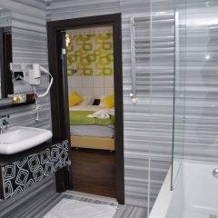 Kumru Hotel ванная фото 2