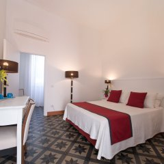 Отель Amalfi Luxury House комната для гостей фото 5