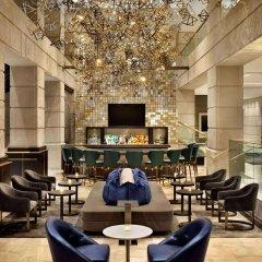 Отель Fairmont Washington, D.C., Georgetown гостиничный бар