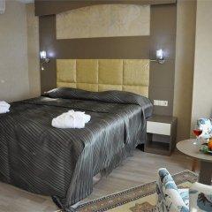 Ayseli Otel Турция, Мерсин - отзывы, цены и фото номеров - забронировать отель Ayseli Otel онлайн комната для гостей фото 3