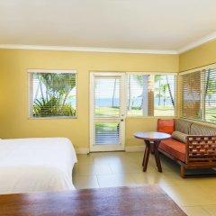 Отель Sheraton Fiji Resort Фиджи, Вити-Леву - отзывы, цены и фото номеров - забронировать отель Sheraton Fiji Resort онлайн комната для гостей фото 3