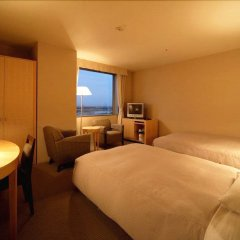Отель Oarks canal park hotel Toyama Япония, Тояма - отзывы, цены и фото номеров - забронировать отель Oarks canal park hotel Toyama онлайн