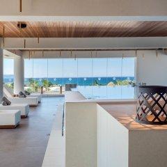 Отель Stella Island Luxury resort & Spa - Adults Only гостиничный бар