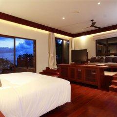 Отель Paresa Resort Пхукет комната для гостей фото 4
