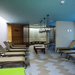 Hot Springs Medical and Spa Hotel спа
