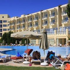 Отель Hydros Club Кемер фитнесс-зал
