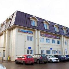 Мини-Отель Аврора Щекино парковка