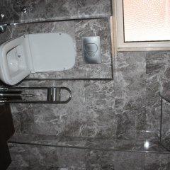 Ortakoy Bosphorus Apart Турция, Стамбул - отзывы, цены и фото номеров - забронировать отель Ortakoy Bosphorus Apart онлайн ванная фото 2