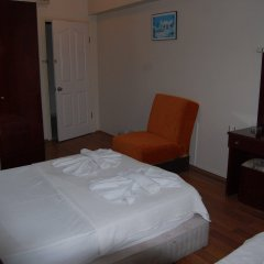 Erdek Hillpark Hotel Мармара комната для гостей фото 4