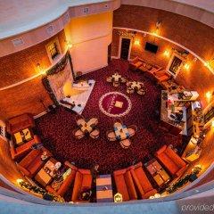 Цитадель Инн Отель и Резорт интерьер отеля