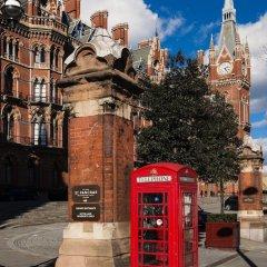 Отель Bright Queen Alexandra Apartment - MPN Великобритания, Лондон - отзывы, цены и фото номеров - забронировать отель Bright Queen Alexandra Apartment - MPN онлайн фото 2