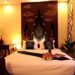 Отель Mandawee Pool Villas спа фото 2