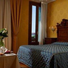 Отель Pensione Wildner Венеция в номере