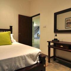 Отель Villa LV29 сейф в номере
