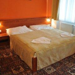 Отель City Central De Luxe Чехия, Прага - 5 отзывов об отеле, цены и фото номеров - забронировать отель City Central De Luxe онлайн комната для гостей фото 4