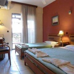 Отель Pelli Hotel Греция, Пефкохори - отзывы, цены и фото номеров - забронировать отель Pelli Hotel онлайн спа фото 2