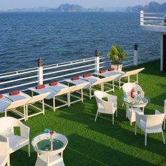 Отель Halong Silversea Cruise