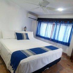 Отель Playa Conchas Chinas Пуэрто-Вальярта комната для гостей фото 2