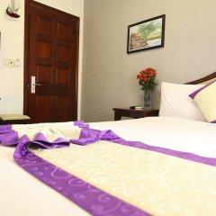 Nasa Hotel Нячанг удобства в номере