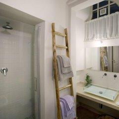 Отель B&B Corte dei Romiti Лечче ванная