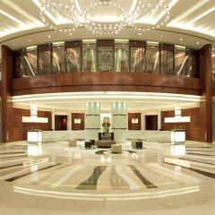 Отель Four Points by Sheraton Shenzhen Китай, Шэньчжэнь - отзывы, цены и фото номеров - забронировать отель Four Points by Sheraton Shenzhen онлайн интерьер отеля фото 3