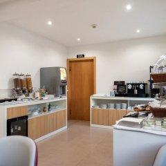 Отель Residencial Canada Лиссабон питание фото 2