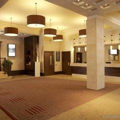 Отель The Rembrandt Великобритания, Лондон - отзывы, цены и фото номеров - забронировать отель The Rembrandt онлайн интерьер отеля